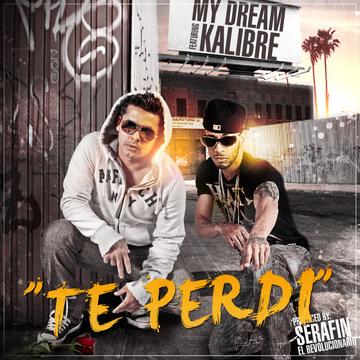 Te Perdi, by Serafin El Revolucionario on OurStage