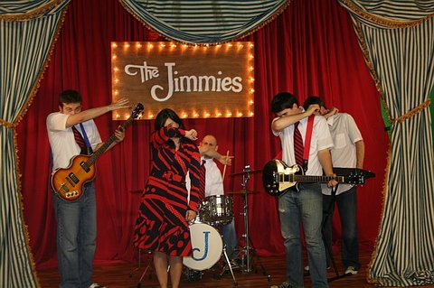 Do The Elephant, by The Jimmies on OurStage
