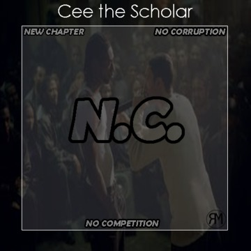 NC, by Cee the Scholar on OurStage