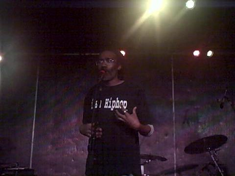 "Billy Tuggle ""Unheard Testimony"", by Chicago Four Star Poetry Club on OurStage"