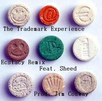 Ecstasy Remix ft. South Philly Sheed, by The TradeMark Experience on OurStage