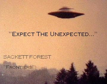 Frontiers, by Sackett Forest on OurStage