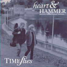 Dear Grandma, by Heart and Hammer on OurStage
