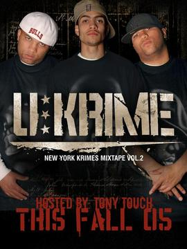 OD feat. mobb deep , by U-Krime  on OurStage