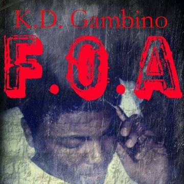 KD Gambino Money, by KD Gambino on OurStage