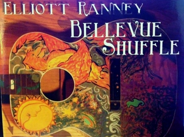 Bellevue Shuffle, by Elliott Ranney on OurStage