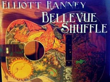 Bellevue Shuffle, by Elliott Ranney on OurStage
