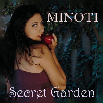 Secret Garden, by Minoti on OurStage