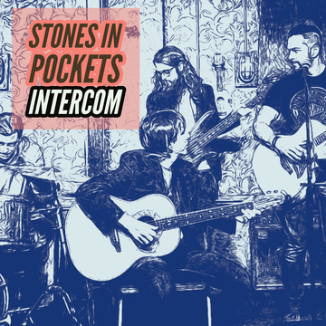 Heart Shaped Box (Nirvana Cover), by Stones in Pockets on OurStage