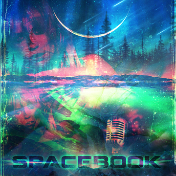 Space Book, by MIRK on OurStage