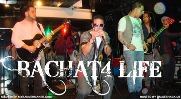 AMOR DE CABARET- BACHAT4 LIFE, by BACHAT4 LIFE on OurStage