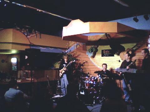 FYB, by jonfinn on OurStage