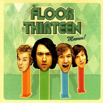 Blame It On Me, by Floor Thirteen on OurStage