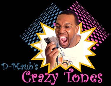 Crazytones Commercial, by D-MAUB on OurStage