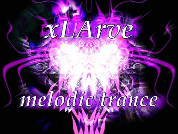 xLArve - Island of trance (2011), by xLArve on OurStage