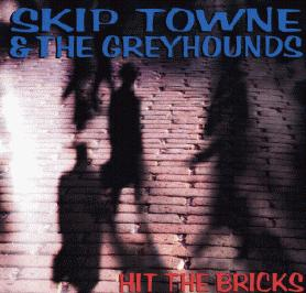 Bulletproof Heart, by Skip Towne & The Greyhounds on OurStage