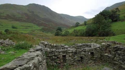 Lake District Scenary, by Richard Batchelor on OurStage
