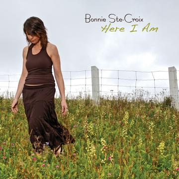 Here I Am, by Bonnie Ste-Croix on OurStage