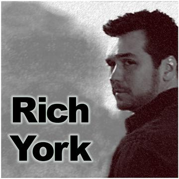 country Just Got Me, by Rich York on OurStage