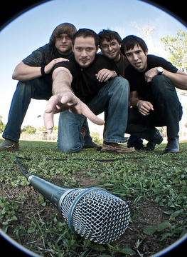 Radiance (So Bright), by The Stillpoint Band on OurStage