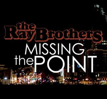 Be Mine, by The Ray Brothers on OurStage