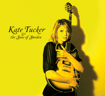 Everything Went Down, by Kate Tucker & the Sons of Sweden on OurStage