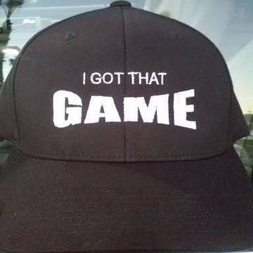 I Got That Game, by Paulie The Don on OurStage