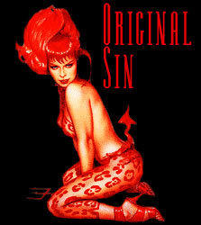Original Sin (Another Day), by Fire at Midnight on OurStage