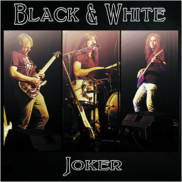 Joker, by Black and white on OurStage