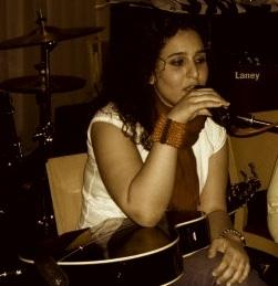 Ain't Nothing But Tears - Live at The Sennheiser Studio Theatre, by Nadya Shanab on OurStage