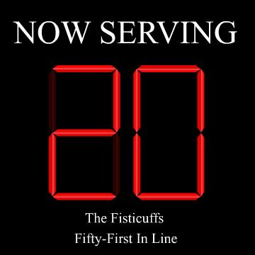 Fifty-First in Line, by The Fisticuffs (NC) on OurStage