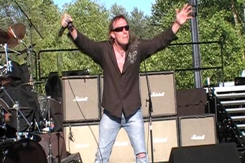 cover song Cryin in the rain Whitesnake, by Ed Bruhn on OurStage