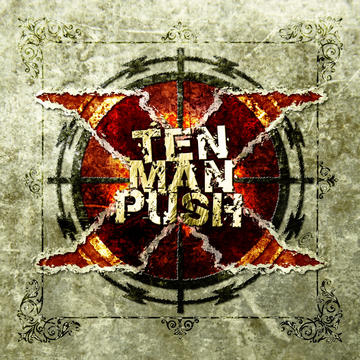 BIG, by Ten Man Push on OurStage