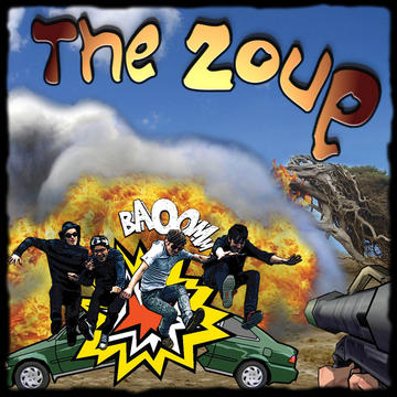 Coming Home, by The Zoup on OurStage