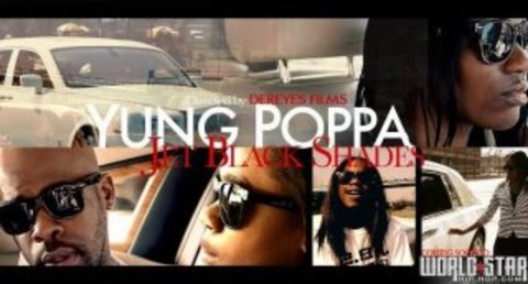 Jet Black Shades, by YUNG POPPA1 on OurStage