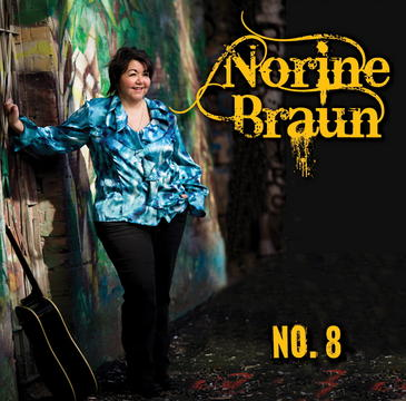 Drift Away, by Norine Braun on OurStage