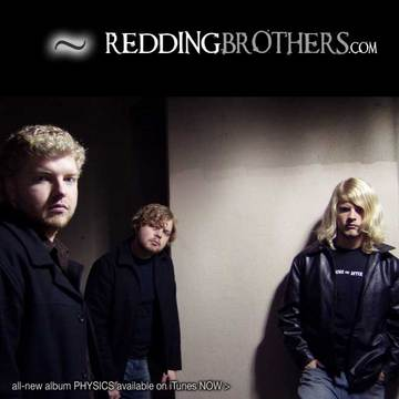 Anger, by The Redding Brothers on OurStage