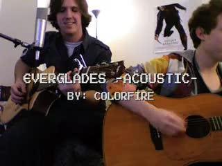 Everglades (Acoustic), by ColorFire on OurStage