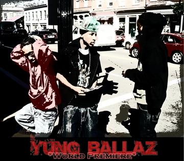 She Bad, by YungBallaZ on OurStage