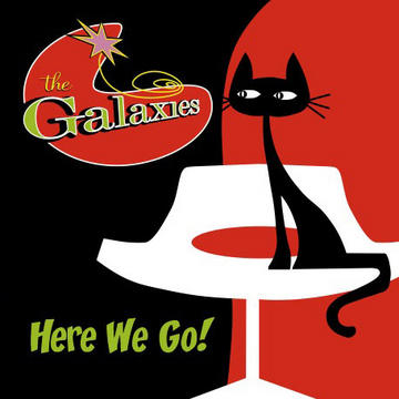 Baby I Believe, by The Galaxies on OurStage