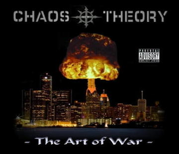 S.A.D., by Chaos Theory on OurStage