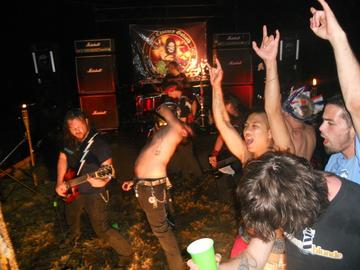 Radio Destroyer, by 21st Century Goliath on OurStage