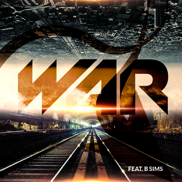 War, by Se'von on OurStage