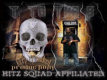 THEY B SAYIN, by T*BONE on OurStage