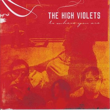Love is Blinding, by The High VIolets on OurStage