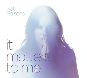 I'll Be Here, by Kat Parsons on OurStage