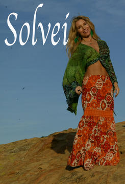 Seven Chakra Yoga, by SOLVEI on OurStage