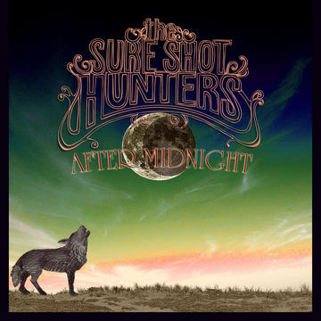 Shed Your Skin, by The Sure Shot Hunters on OurStage
