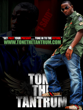 """The Moment"", by Tone The Tantrum on OurStage"