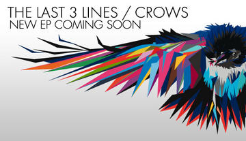 Crows, by The Last 3 Lines on OurStage